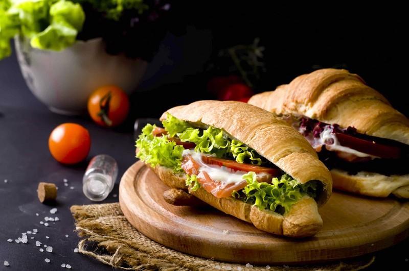 Snacking - sandwicherie